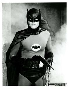 Batman the Classic TV Show Images - Frompo Adam West Batman, Batman Sign, 1960s Tv Shows, Burt Ward, Batman 1966, Super Hero Costumes, Superhero, Classic, Pictures