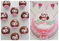 Bon o bon Baby Shawer, Birthday Supplies, 1st Birthdays, Peppa Pig, Fondant, Cookies, Shower, Sweet, Desserts
