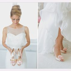 Berlin Wedding Shoes