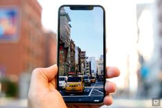 Apple is offering another reason to nab its thousand-dollar smartphone. A month since the iPhone X landed, the handset is now selling SIM-free and unlocked in the US with full support for both CDMA. Apple Online, Electronic News, Finding Joy, Cool Gadgets, Apple Iphone, Sims, This Is Us, Smartphone, Good Things