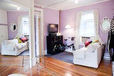 Ce Ce Chin, Chinatown studio apartment  #NYC #apartment #Manhattan