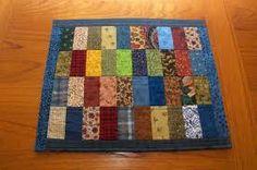 Bildergebnis für quilted placemats