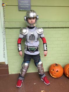 Mason as Awesome Bot!