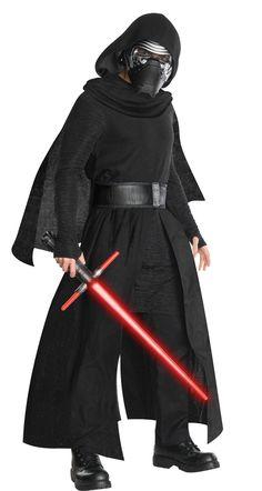 Kylo Ren Star Wars Costume 820209