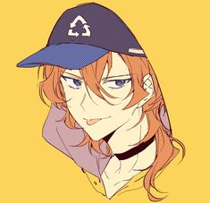 Stray Dogs Anime, Bongou Stray Dogs, Chibi, Chuuya Nakahara, Anime Art, Sketches, Fan Art, Drawings, Illustration