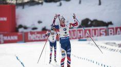 2107 IBU World Championships - International Biathlon Union - IBU