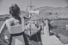 παραδοσιακός γάμος σύμη