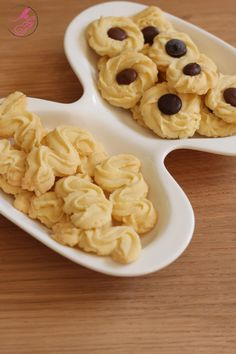 Pastry Shop, Biscuit Cookies, Beignets, Croissant, Flan, Biscotti, Macaroni And Cheese, Cereal, Healthy Recipes
