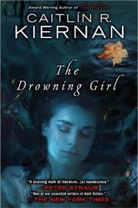 """2013 - Best Novel """"The Drowning Girl"""" #novel #bookstoread"""
