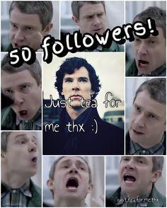 My 50 followers celebration 💜