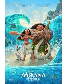 Moana might not be a demigod but she's just as kickass!!! Moana Now showing @GenesisCinemas. Please Visit http://ift.tt/29U9SXe for movie times. #Movie #Family #Fun #Popcorn #Cinemas #GenesisCinemas #Lagos #Portharcourt #Warri #Delta