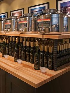 Mount Dora Olive Oil needs to be a stop when you come visit. Great Restaurants, My Happy Place, Olive Oil, Liquor Cabinet, Florida, Storage, Furniture, Recipes, Home Decor