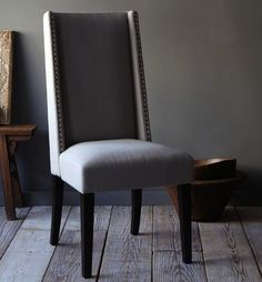 west elm dining chair - furniture without corners on redsoledmomma.com