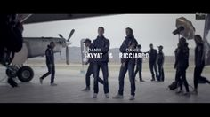 Infiniti Red Bull Racing And Pepe Jeans - The Extreme Catwalk Teaser (VIDEO)