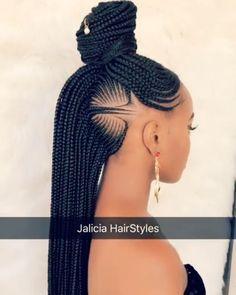 "9,577 Likes, 340 Comments - DANA's Blackhair_Flair ♀️ (@blackhair_flair) on Instagram: ""@jalicia35 ️️️ ••• Model: @nelle.ro Mua: @necessarybeauty #hairinspiration #fauxlocs #locs…"""