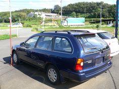 Corolla Wagon, Toyota Corolla, Old Cars, Old School, Vehicles, Background Pics, Backdrops, Pickup Trucks, Red