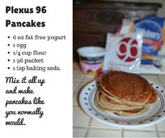 Still eat many of your favorite recipes but reduce the calories by using Plexus 96.  http://startlosinglbsnow.myplexusproducts.com/products/plexus-96
