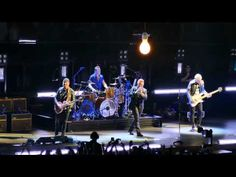 U2 HD ieTour 2015  Electric Co