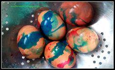 easter eggs-Πασχαλιν
