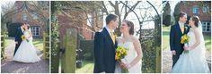 Daffodil Waves Photography - Packington Moor Wedding Venue - Jenny Waves Photography, Themed Weddings, Daffodils, Wedding Venues, That Look, Yellow, Wedding Dresses, Blog, Fashion
