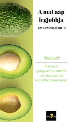 AVOKÁDÓ  AKCIÓ: 43% ÚJ ÁR: 199 FT/db akcióláz foka: 98% részletek: www.akciolaz.hu Fruit, Food, Essen, Meals, Yemek, Eten