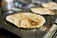Indický chléb - http://receptydetem.cz/indicky-chleb/