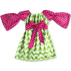 Chevron Dress $19.99