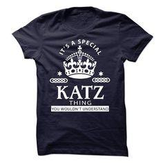 I Love Special KATZ thing 2015 Shirts & Tees