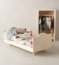 Jess Brown Doll Furniture