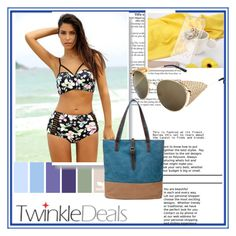 """""""Twinkle Deals 15"""" by damira-dlxv ❤ liked on Polyvore"""