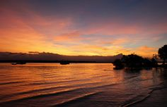 Bribie Island as seen by Janice O'Donnell