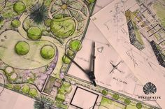 5 REASONS WHY IT'S WORTH TO BE A LANDSCAPE ARCHITECT.