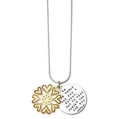 Mother Of the World Necklace | to the world you are a mother | UncommonGoods