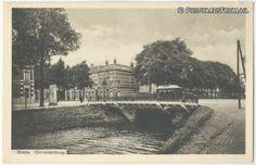 Breda, Ginnekenbrug