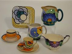 Welcome to the resource website for Gray's Pottery - Summary history
