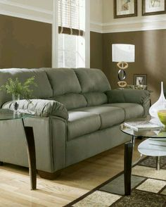 Sage Color Sofa Sage Green Sofa Wayfair Thesofa