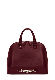 "Arrival is our ""It"" bag, designed especially for our Iconic bag collection. l JustFab"