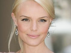 Kate_Bosworth - wedding make up