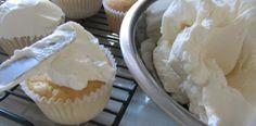 バタークリーム作り方