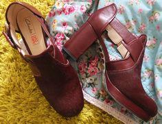 Orla Kiely Dilly Shoes: www.helloterrilowe.com