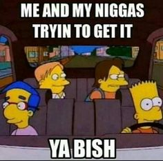 Hey Arnold My Nigga Meme