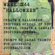 Week #44