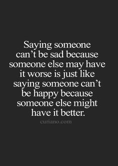 Never thought of it this way - ❤