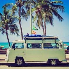 Hippie vans rules!