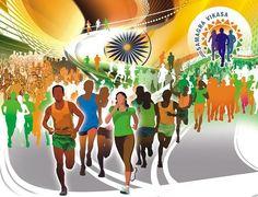 Run For Bharat