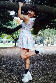 Her Calves Muscle Legs is about Women with Muscular Genetic Calves and Naturally Strong Athletic Legs. Enjoy in this Beautiful Female Muscle. Athletic Body, Calf Muscles, Muscle Girls, Strapless Dress, Beautiful Women, Legs, Female, Asian