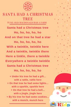 Such a fun song for storytime! Perfect for winter and holiday themes!