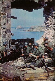 Rare Photos From World War II.                                                                                                                                                                                 More