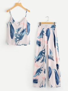 Cotton Sleepwear, Sleepwear Women, Pajamas Women, Loungewear, Cami Tops, Night Dress For Women, Faux Leather Dress, Casual Skirt Outfits, Trendy Outfits