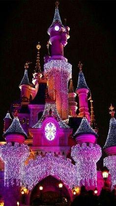Disney by ajct